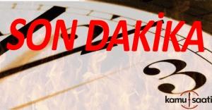 Şırnak'ta polis aracına roketatarlı saldırı!