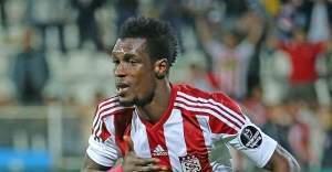 Sivasspor'da yılın agresif futbolcusu kim?