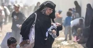 Suriyeli sığınmacıların ABD'ye girişini zorlaştıran tasarı reddedildi