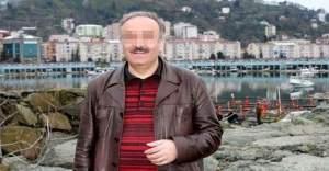 Türk Kızılayı Rize Şubesi Müdürü cinsel istismar suçlamasıyla tutuklandı
