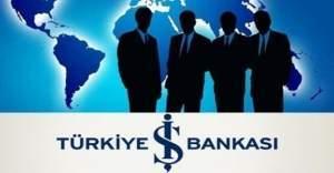 Türkiye İş Bankası personel alım ilanı