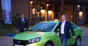 Türkiye-Rusya krizi Lada Vesta satışını etkileyecek mi?