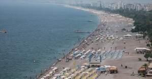 TÜİK, Türkiye'nin turizm gelirini açıkladı!