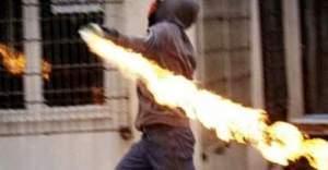 Van'da okul ve pansiyonuna saldırı!