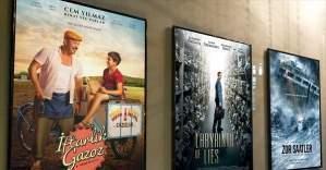 5 Yeni film Vizyon'a giriyor!