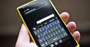 Word Flow klavye iPhone'a herkes için geldi
