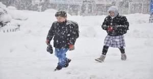 Zonguldak'ta okullar tatil mi?