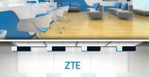 ZTE Türkiye'de servis açmaya hazırlanıyor
