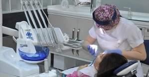 1 uzman diş hekimine 31 bin 477 çocuk