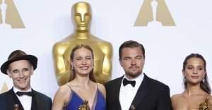 88'inci Oscar Ödülleri sahiplerini buldu