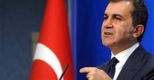 AK Parti Basın Sözcüsü Ömer Çelik'ten patlama ile ilgili açıklama
