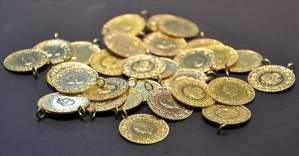 Altının gram fiyatı 116 liranın üzerinde