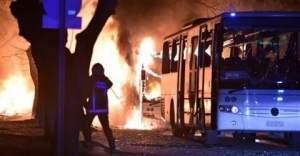Ankara'daki terör saldırısında şehit olanların sayısı 29'a yükseldi