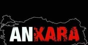 Ankara patlamasına sosyal medyadan çığ gibi büyüyen tepki