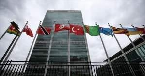 BM, Türkiye'yi destekleyeceğini açıkladı