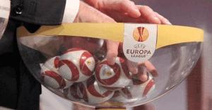 UEFA kura çekimi son 16 eşleşmeleri - Fenerbahçe'nin rakibi belli oldu, Fenerbahçe kiminle eşleşti?