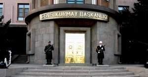 Genelkurmay'dan Ankara saldırıyla ilgili açıklama