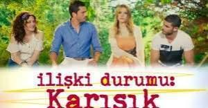 İlişki Durumu Karışık 32. bölüm izle Show TV, Can Ayşegül'ü kaçırıyor canlı izle