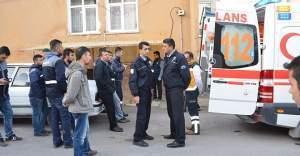 İntihar eden Matematik öğretmeni Ercan Boz toprağa verildi