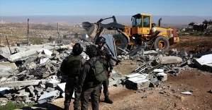 İsrail Filistinli tutukluların evini yıktı