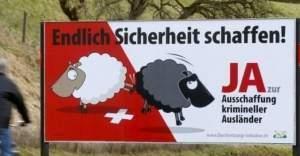 İsviçre'de Referandum