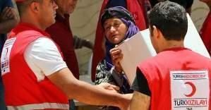 Türkiye Kızılay Derneği'ne KDV muafiyeti geliyor
