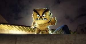 Kötü Kedi Şerafettin animasyon filmi fragmanı yayınlandı ve Kötü Kedi Şerafettin ne zaman vizyona girecek?