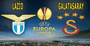 Lazio Galatasaray maçı canlı izle? Galatasaray maçı saat kaçta?
