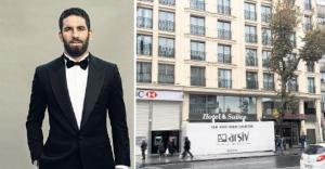 Milli Futbolcu Arda Turan 3 milyonluk yeni nesil lokanta açtı(2/3)