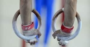 Milliler Bakü'den cimnastikte 4 madalya ile döndü