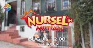 Nursel'in Mutfağı son bölümde hangi yemek tarifleri verildi? Nursel'in Mutfağı 10 Şubat 2016 Çarşamba bölümünü izle