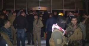 Otelde yangın çıktı; 17 kişi hayatını kaybetti