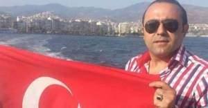 Rehin tutulan polis memuru Ayhan Kaya kurtarıldı