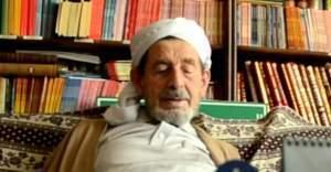 Said Özdemir vefaat etti, Bediüzzaman'ın talebesi Said Özdemir kimdir?