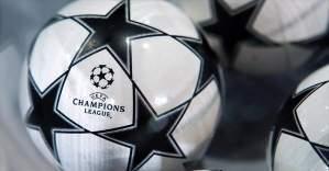 Şampiyonlar Ligi son 16 turu başlıyor