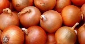 Soğan kokan eller nasıl temizlenir?