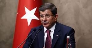 Başbakan Davutoğlu'nın Yeni Türkiye Yolunda konuşması