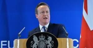 Cameron, İngiltere'nin AB'de kalması için kampanya yürütecek