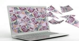 Vergi iadelerinde kolaylık 'elektronik dönem'