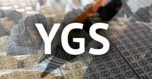 2016 YGS puan türleri ve üniversite bölümleri!