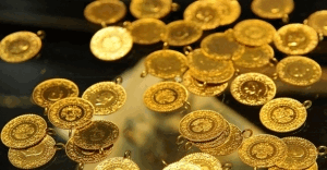 Altın tarihinin rekor zirvesinde