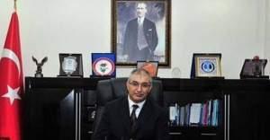 """Ankara Emniyet Müdürlüğüne atanan Karaaslan'ın """"güvenli kent"""" açıklaması"""