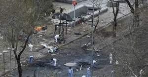 Ankara Güvenpark'ta patlama sonrası son durum ne? Kızılay kapalı mı? Güvenpark son durum, son dakika