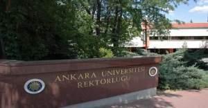 Ankara Üniversitesi'nde proje yolsuzluğu operasyonu: 33 gözaltı