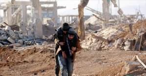 Arap ve Türkmenler Suriye'de federasyon istemiyor