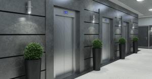 Asansörler engelli vatandaşlara uygun yapılacak