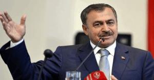 """Bakan Eroğlu, """"Cerrattepe'de endemik tür yok"""""""