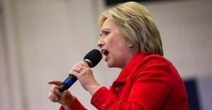 Clinton, İran'a yaptırım uygulanmalı
