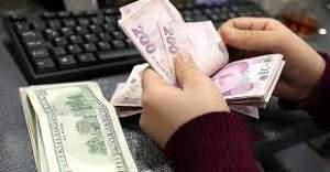 Bankalarda vatandaşlar 120 milyon lira unuttu