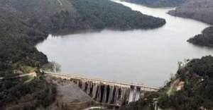 Barajların doluluk oranı arttı